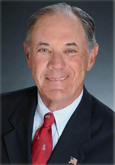 John E. Michaelsen