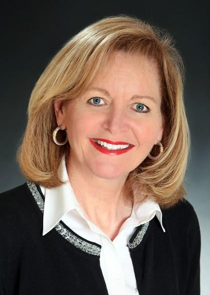Jill Morton